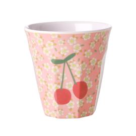Melamine beker Cherry | Rice