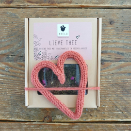 Lieve thee | Arelo