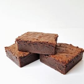 Brownies | €1,75 p.st. vanaf 6 stuks
