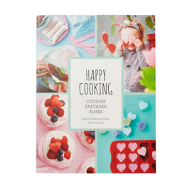 Happy cooking | Rice