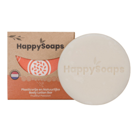 Happy Soaps Body Lotion Bar | Fruitfull Passion
