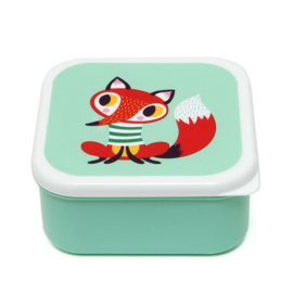 Lunchbox Vos | Petit Monkey