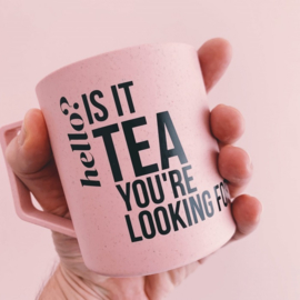 Beker | Hello is it tea you're looking for