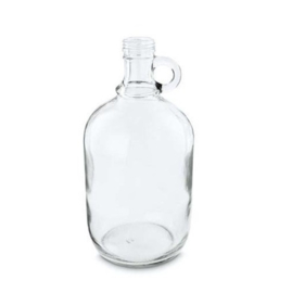 Glazen fles | VT wonen