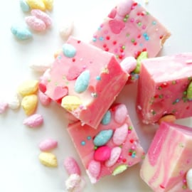 Fudge | Sweet unicorn