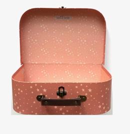 Koffertje Little Stars L | Sass & Belle