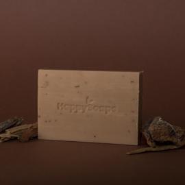 Handzeep | Sandalwood & cedarwood