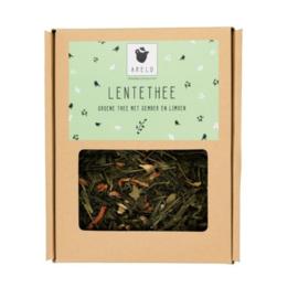 Lente thee | Arelo