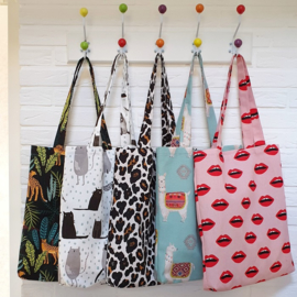 Tote bag | schoudertas