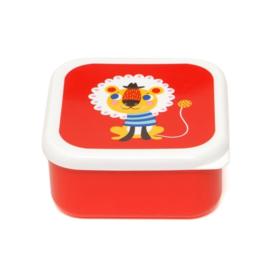 Lunchbox Leeuw | Petit Monkey