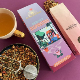 Inspiration tea in giftbox | All herbal