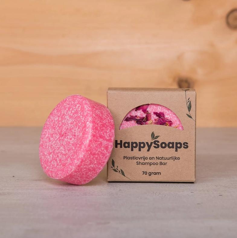 Shampoo Bar   La Vie en Rose