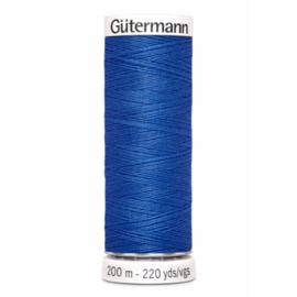 959 Blauw Gutermann