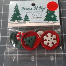 Sew Fun Christmas
