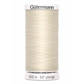 802 Beige Gutermann
