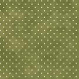 Classic Dots Green