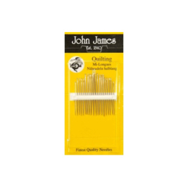 John James size 3/9