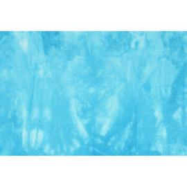 Batik kleur 4 blauw