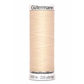 005 Beige Gutermann