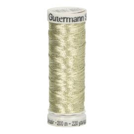 7003 Zilver Gutermann
