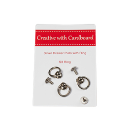 Drawer Pulls with Ring