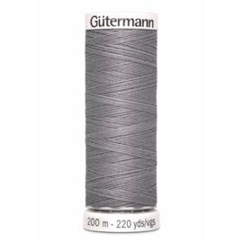 493 Grijs Gutermann