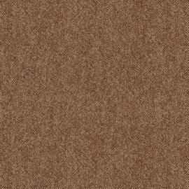Wool Tweed Chestnut