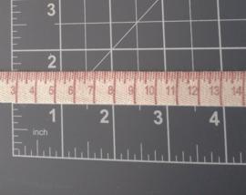 Centimeter rood