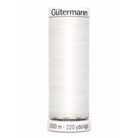 800 Wit Gutermann