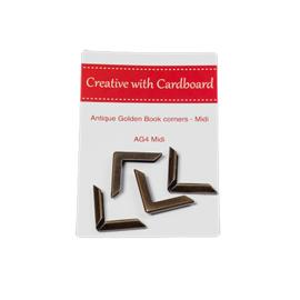 Book Corners - Midi