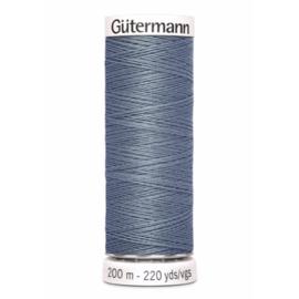 788 Blauw Gutermann