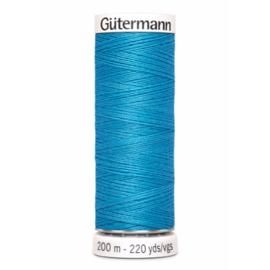 197 Blauw Gutermann