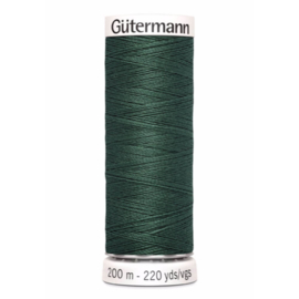 302 Groen Gutermann