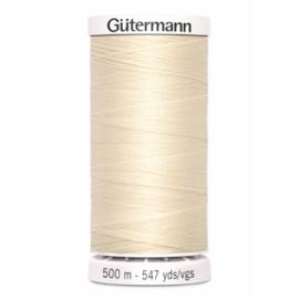 414 Beige Gutermann