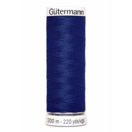 232 Blauw Gutermann