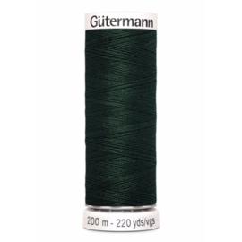 472 Groen Gutermann