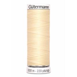 610 Beige Gutermann