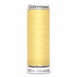 578 Geel Gutermann
