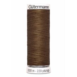 289 Bruin Gutermann