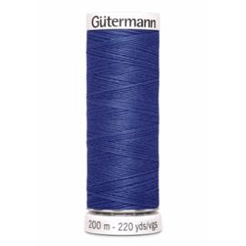 759 Paars Gutermann