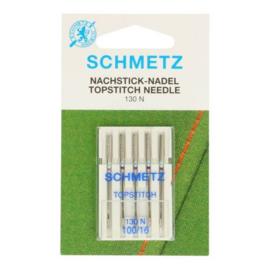 Topstitch 100/16 Schmetz