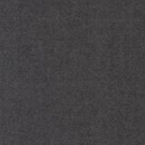 Wool Tweed Flannel Black