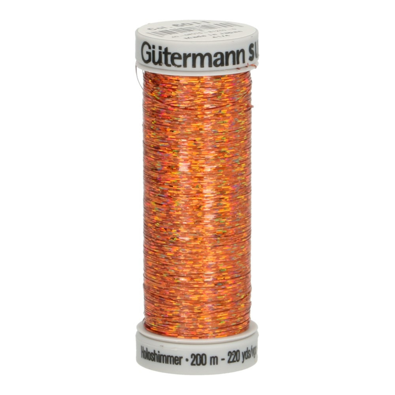 6011 Brons Gutermann
