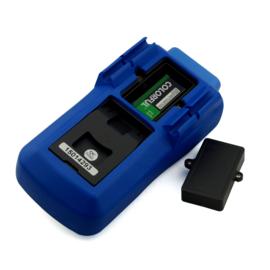 Multimeter met USB-poort en auto-functies