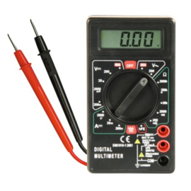 "Digitale multimeter McPower ""M-330D"""