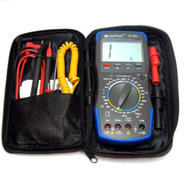 Multimeter Automotive
