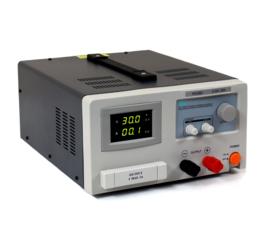 Regelbare voeding 0-30V,0-60A