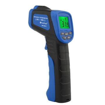 Infrarood thermometer -30,+550 ° C