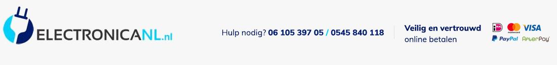 ElectronicaNL.NL