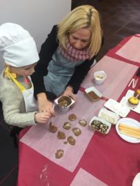 Ouder-kind workshop's